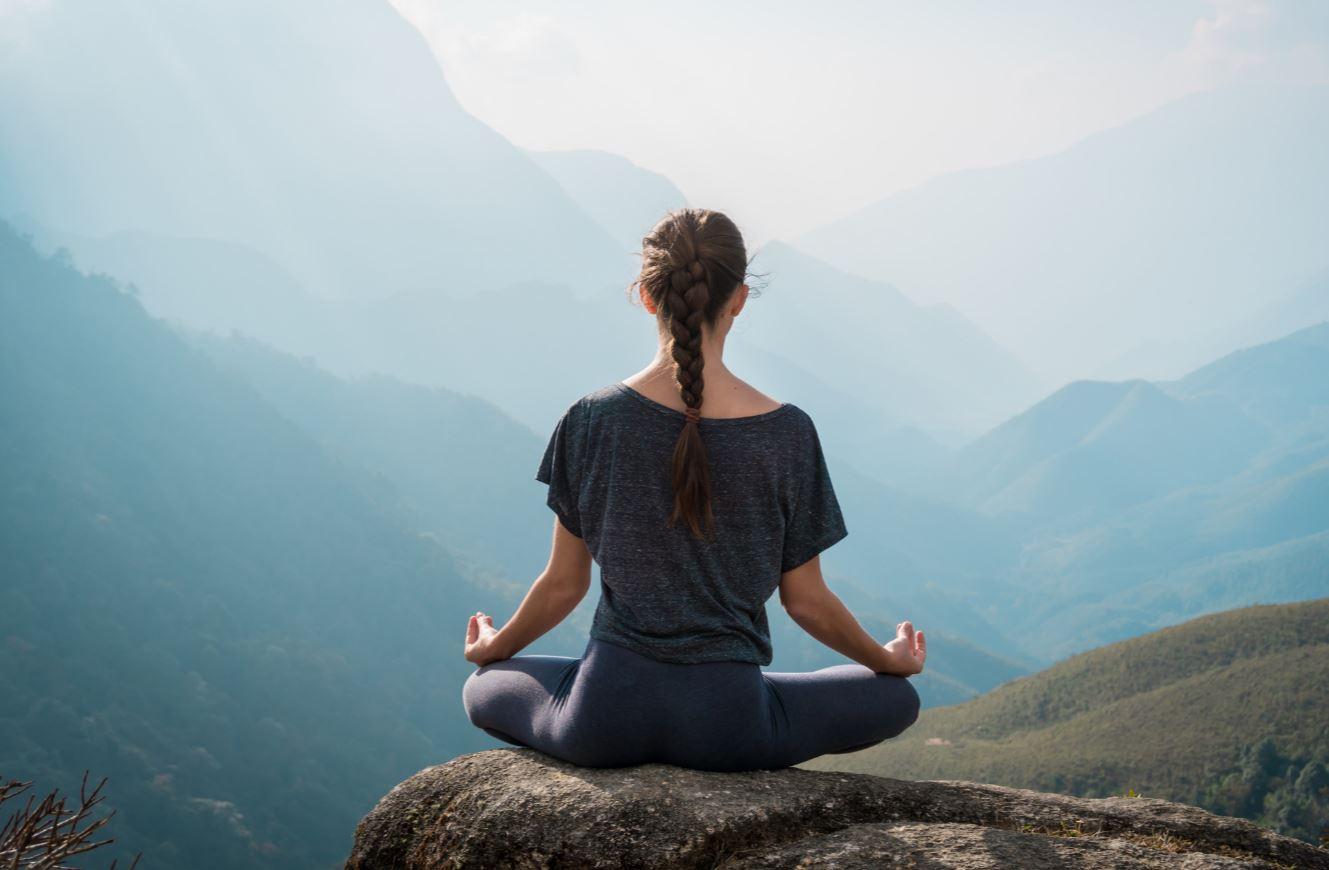 Meditation Instructor in San Rafael, CA | Meditation For ...